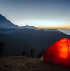 Mountain Camping Treks Tour Package