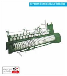 Automatic Reeling Machine