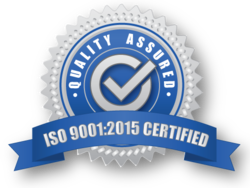 QMS ISO 9001:2015 Consultancy