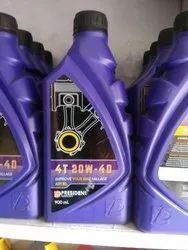 National Lubricants - Wholesale Distributor of President Two