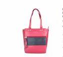 Bangari Output Tango Red Womens Handbag
