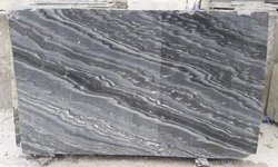 Grey Excellent GT Marble, Size: Full Size Slabs, Thickness: 18 Mm