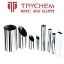 Stainless Steel Mirror Polish Pipes