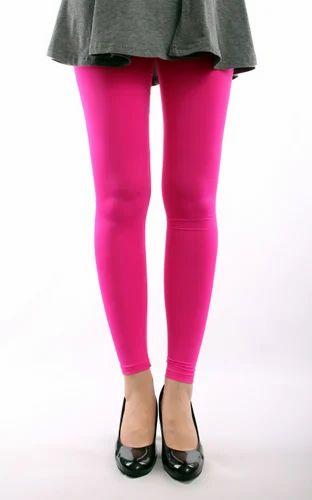 fc69dd8a97528 20+ Churidar Satin Leggings, Size: Free Size, Rs 100 /piece | ID ...