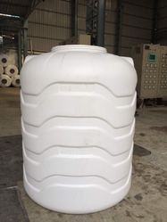 1000 Liter Blow Molded Tank
