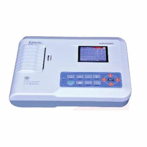 Dr.Diaz HDECG300G ECG Machine