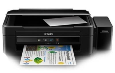 Epson L 380, 565 Multifunction Table Top Xerox Machine