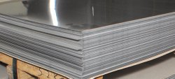 317 Stainless Steel Sheets