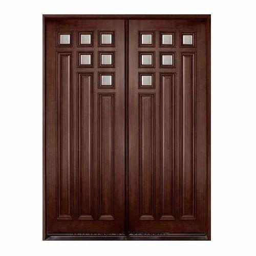 Stylish Front Wooden Door Wooden Door