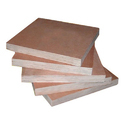 Brown Commercial Plywood Board, Size: 8 X 4 Feet