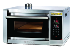 Macquino - High Performance Single Level Electric Pizza Oven