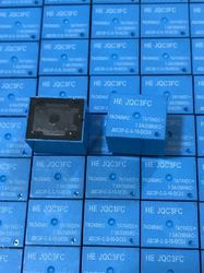 JQC3F-C-S-10-DC5V HE Sugar Cube Relay
