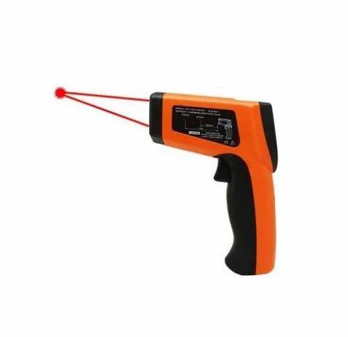 Kusam Meco IRL 1000 Digital Infrared Thermometer, -50°C to 1100°C