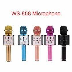 WS 858 Mic