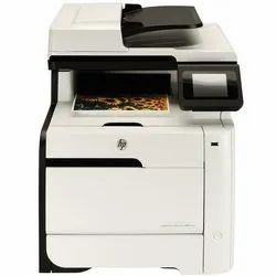 HP Laserjet Multifunction Printer