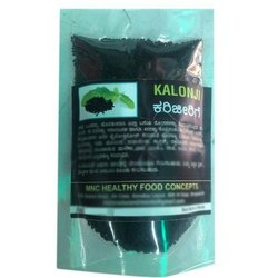 6 Month Edible Kalunji Seed, Packaging Size: 100g