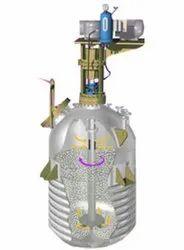 Industrial Hydrogenator