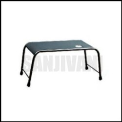 Stainless Steel Over Bed Stool