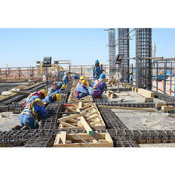 Industrial Civil construction Contractor