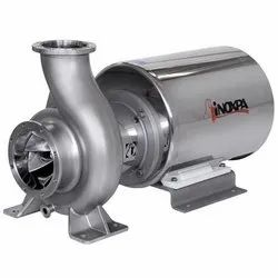 DIN-FOOD Hygienic Centrifugal Pump
