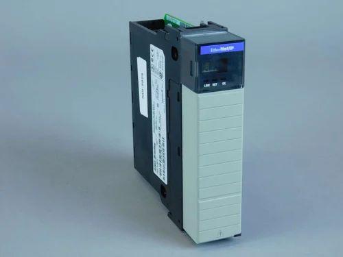 Allen Bradley 1756 Enbt Control Logix Ethernet Communication Module