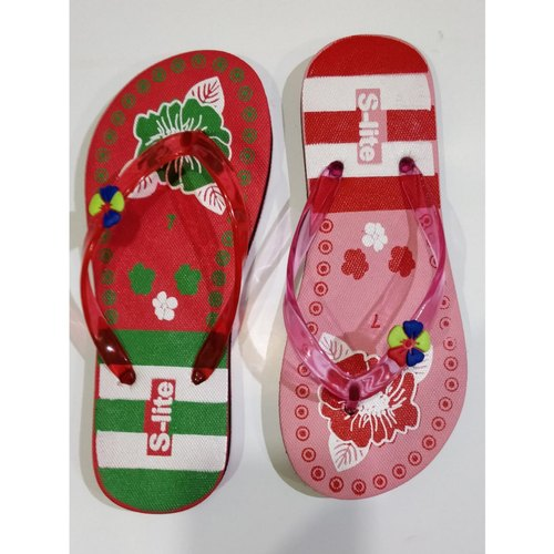 6e45317b3cfb ROCK TIME Women Ladies Rubber Slipper
