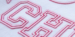 PU 3D Heat Transfer Stickers, Packaging Type: Packet, Handwash