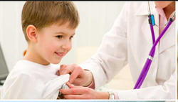 Child Health Tertment