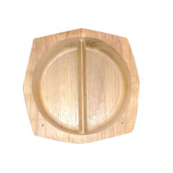 Polished Wooden Pattern