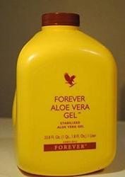 Forever Aloe Vera Gel By Forever Living 1 L, for Personal