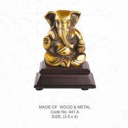 Corporate Diwali Gift Item - Ganesh Statue