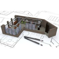 Solid Modelling Engineering 3D & 2D CAD: Civil Design Services, in Whole World, Anywhere