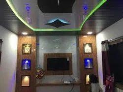 House Interior Ceiling Designing Service