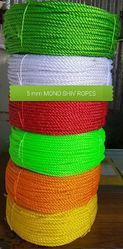 PP Mono Multicolour Rope