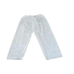White Disposable Pant, Size: 42 up to 50