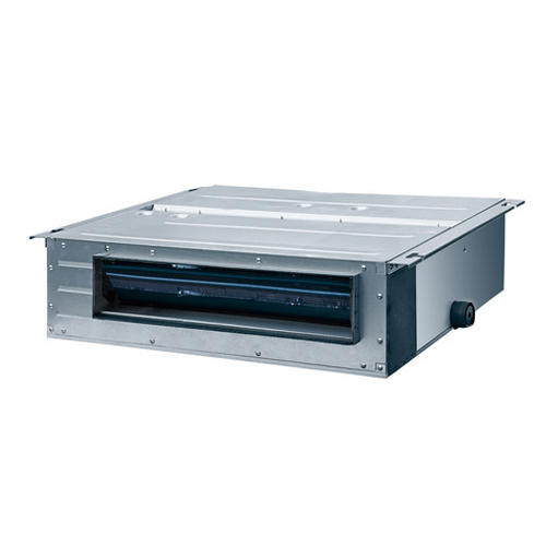 Low Static AC Duct, Capacity: 500 BTU/H and 7