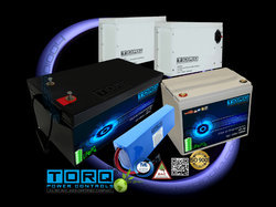 Lithium Battery At Best Price In India