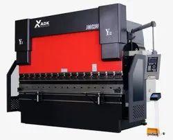 100 Ton CNC Bending Machine