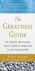 Robin S. Sharma The Greatness Guide 2 Book