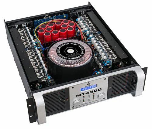 Araldo Audio Amplifier - RX Series Amplifier Wholesale