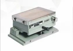 Crystal Magnetic Sine Table