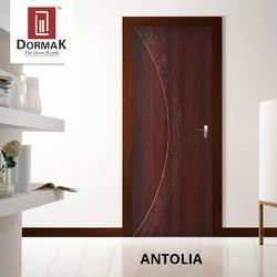 Antolia Membrane Premium Wooden Flat Door