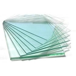 Ganesh Glass Transparent Clear Float Glass