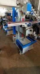 Cast Iron Vertical Milling Machine