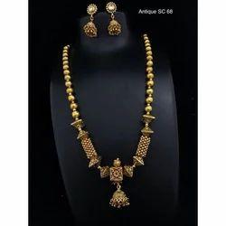 Ethnic Jewelry Set