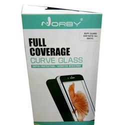 Norby Mobile Curved Glass