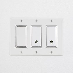 Wemo Double Light Switch
