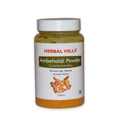 Amba Haldi Powder 100gms for Skin