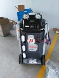 ACS 261 AC Gas Charging Machine