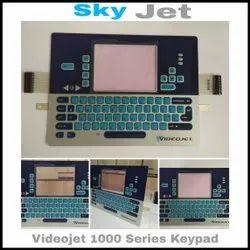 Skyjet - Videojet 1000 Series Keypad